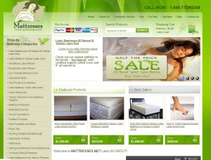 mattresses.net